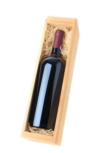 Le Comptoir des Cépages - Coffret de vins