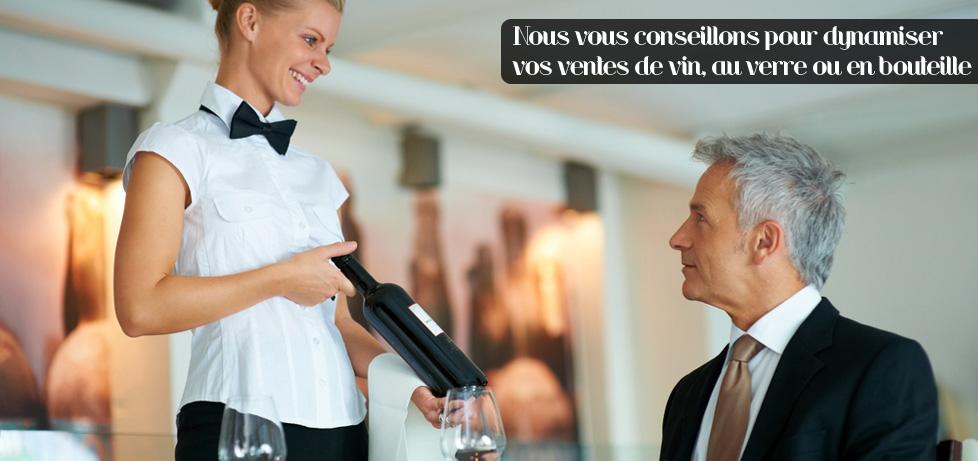 Le Comptoir des Cépages - Conseils en vins aux professionnels