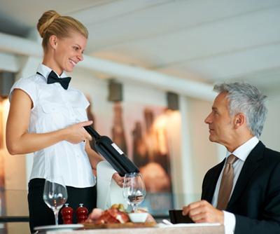 Le Comptoir des Cépages - Restaurants et Traiteurs